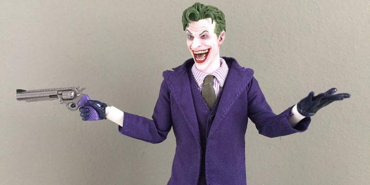 Muñecos del Joker
