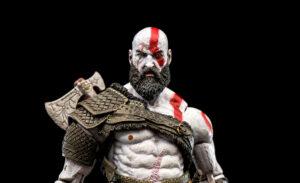Muñecos de Kratos