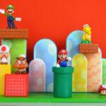 Muñecos de Super Mario de Jakks