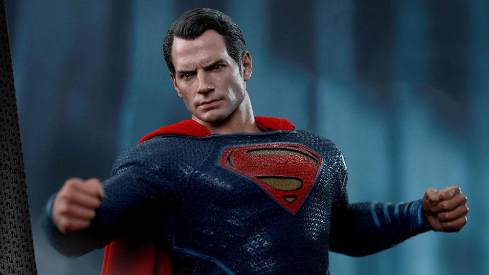 Muñecos de Superman