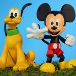 Muñecos de Disney Toybox