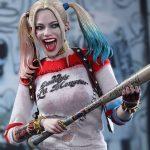 Muñecos de Harley Quinn