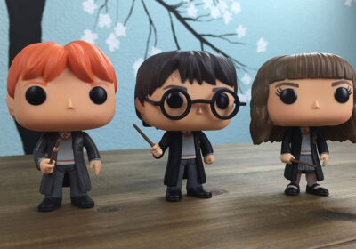 Muñecos de Harry Potter Funko Pop