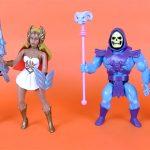 Muñecos de He-Man Super7 The Vintage Collection