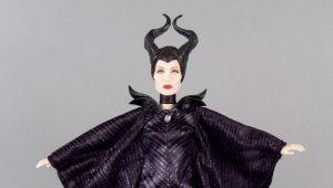 Muñecos de Maleficent