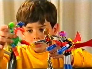 Muñecos Mazinger Z de Playful