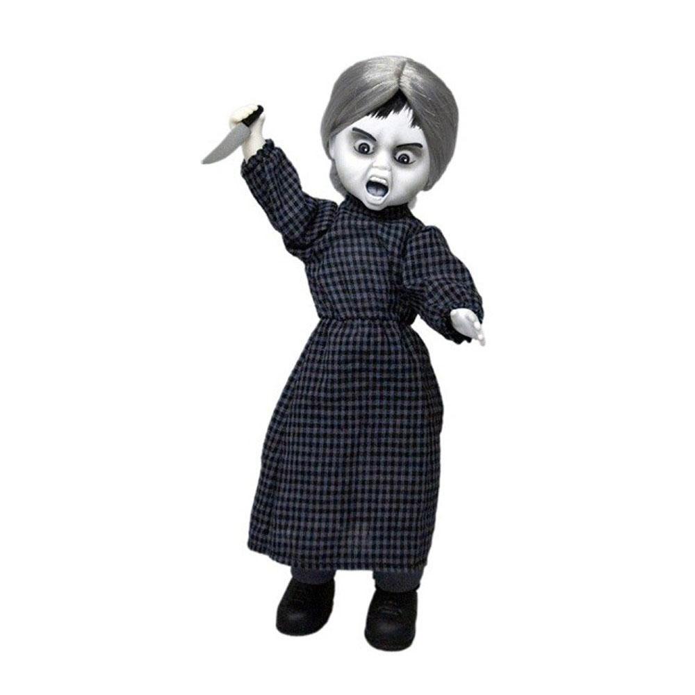 Muñeca Norman Bates Psicosis Living Dead Dolls