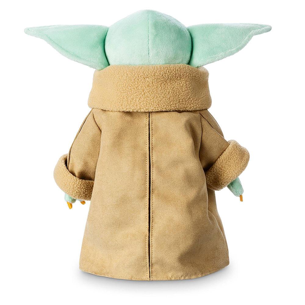 Peluche Baby Yoda Disney