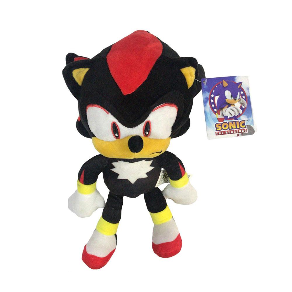Peluche de Sonic Shadow