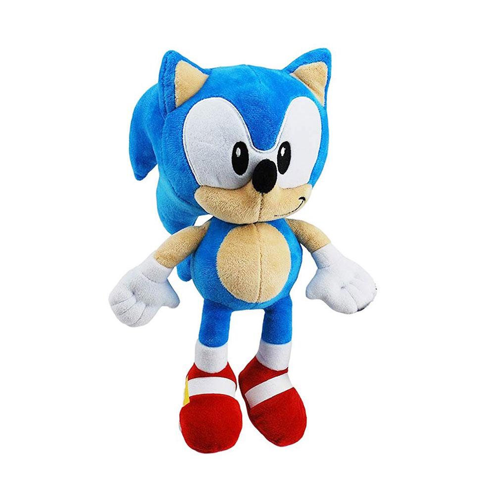 Peluche de Sonic