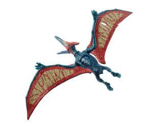 Pteranodon dinosaurio de Jurassic World