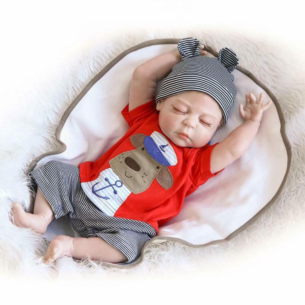 Reborn bebé muñeco