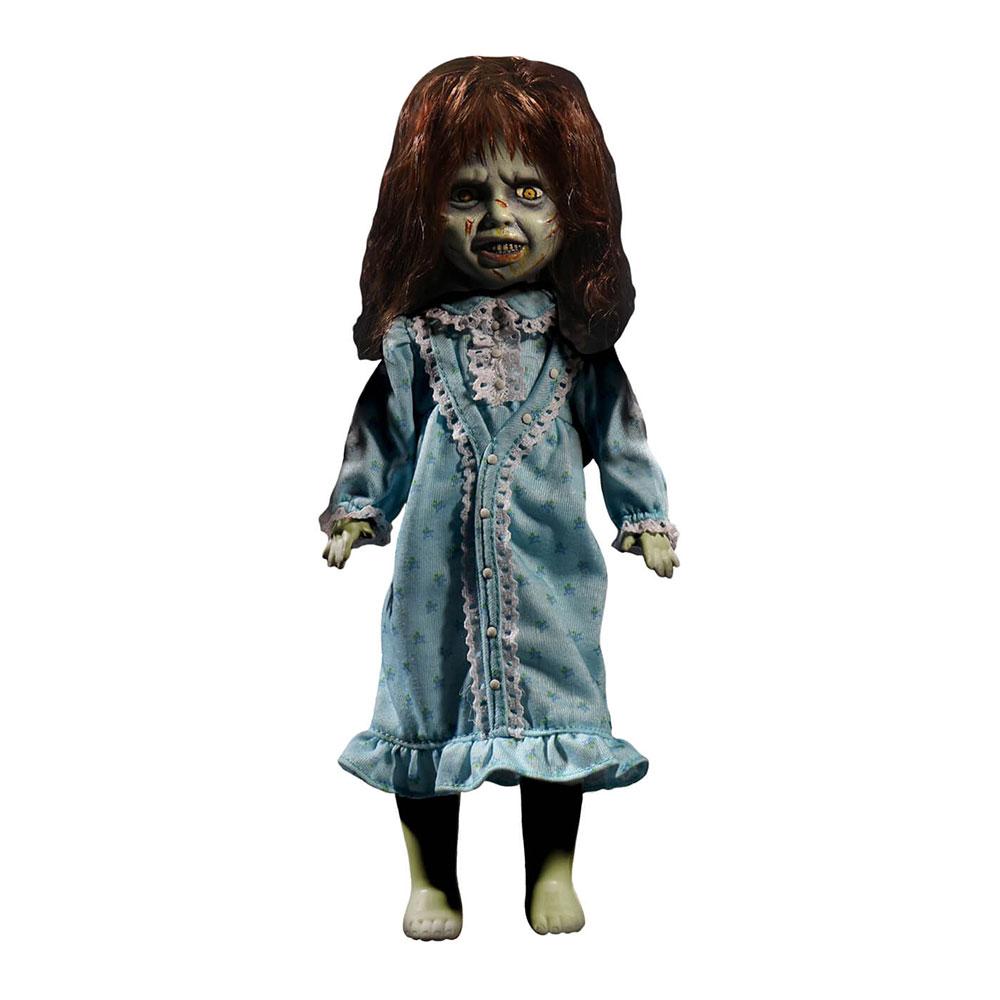 Muñeca Regan The Shinning El Exorcista Living Dead Dolls