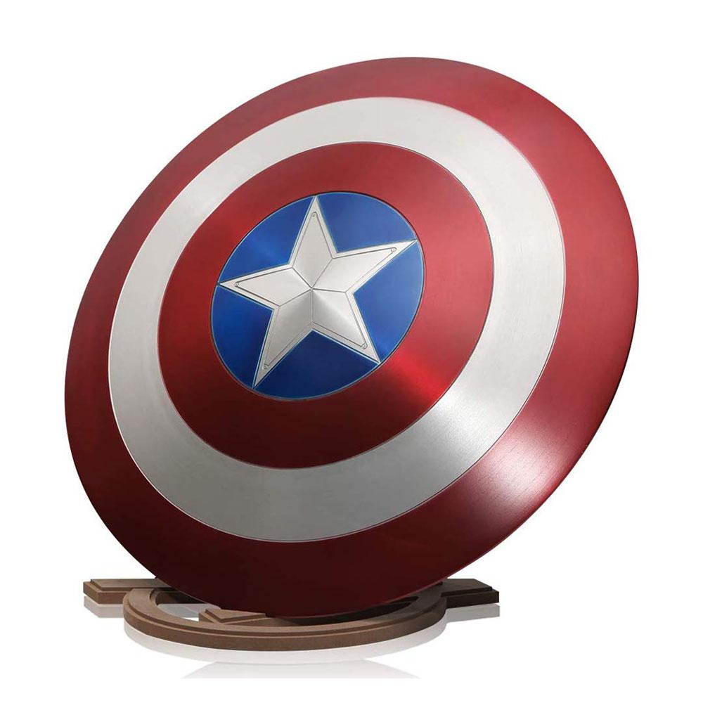 Réplica del escudo de Captain America Avengers