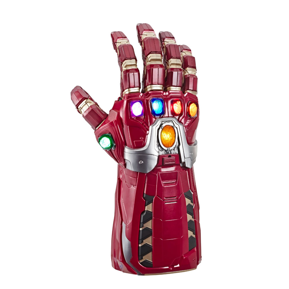 Réplica del Power Gauntlet Avengers