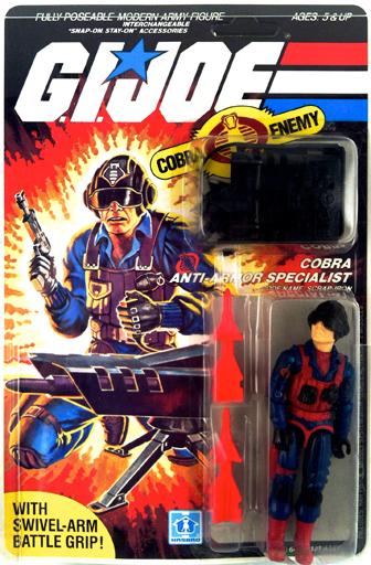 Scrap Iron G.I. Joe