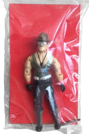 Sgt. Slaughter G.I. Joe