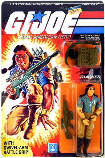 Spirit G.I. Joe