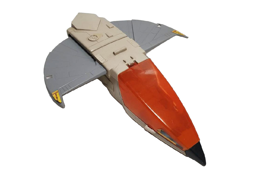 Sprinthawk - Halcones Galácticos