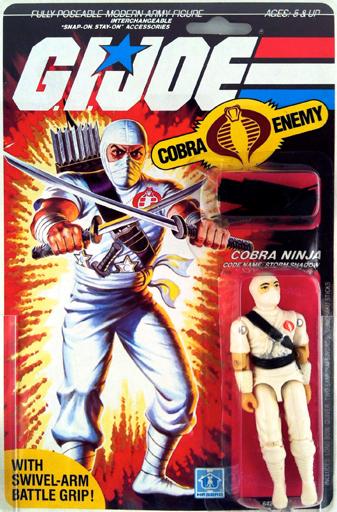 Storm Shadow G.I. Joe