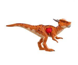 Stygimoloch dinosaurio de Jurassic World