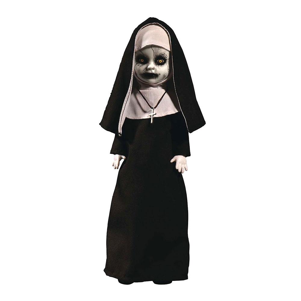 Muñeca The Nun Living Dead Dolls
