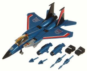 Thundercraker Transformers G1