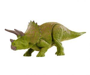 Triceratops dinosaurio de Jurassic World