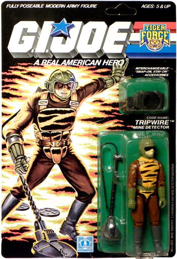 Tripwire v3 G.I. Joe