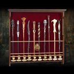 Varitas de Harry Potter