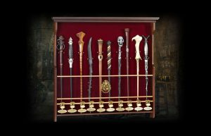 Varitas de Harry Potter