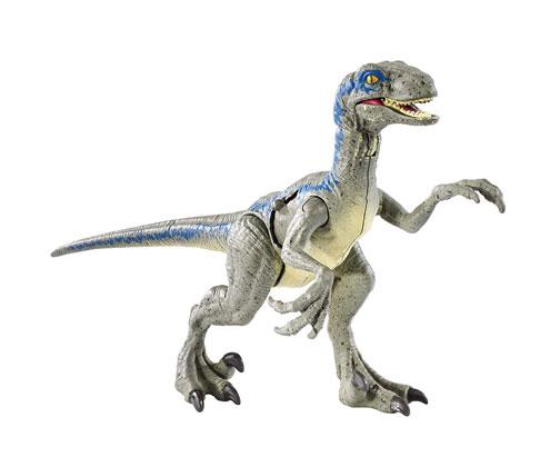 Velociraptor Blue dinosaurio de Jurassic World