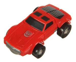Windcharger Transformers G1