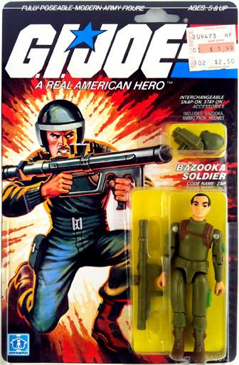 Zap G.I. Joe